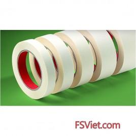 Băng dính giấy 5.3m khổ 2.4cm hiệu quả cao