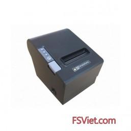 Máy in hóa đơn Antech PRP 085US chính hãng tiện ích vượt trội
