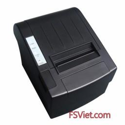 Máy in hóa đơn Suntek STP300 công nghệ in nhiệt, tự động cắt giấy