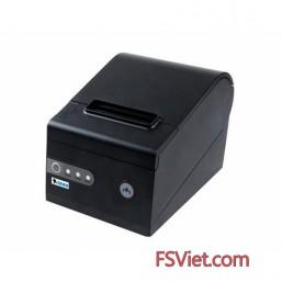 Máy in hóa đơn XPrinter C230 công nghệ in nhiệt tiên tiến