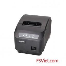Máy in hóa đơn Xprinter XP-Q200II chất lượng tốt