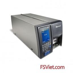 Máy in mã vạch Intermec PM23C hỗ trợ các giao tiếp phổ thông