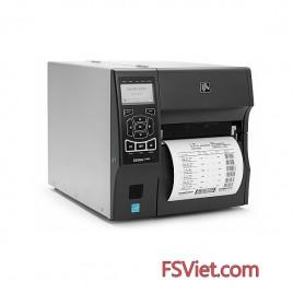 Máy in mã vạch Zebra ZT420 giá rẻ tại FSViet