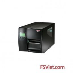 Máy in mã vạch Godex EZ-2200 plus công nghệ in hiện đại