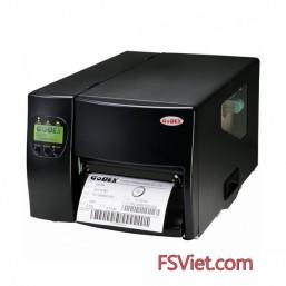 Máy in tem nhãn Godex EZ 6300 plus độ bền cao