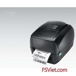 Máy in tem nhãn Godex RT700 bảo hành tốt nhất tại FsViet
