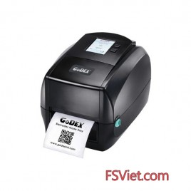 Máy in tem nhãn Godex RT860i giá rẻ tại FsViet