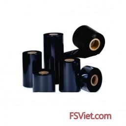Mực in mã vạch CAS Hàn Quốc Wax CCR60 (resin near edge) chất lượng cao