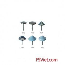 Tem từ, Đinh ghim - Pin giá rẻ tại FSViet